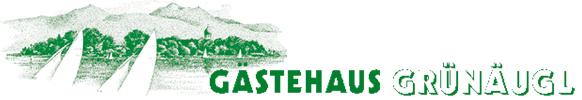Gästehaus Grünäugl